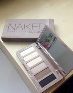 naked basic palette 2