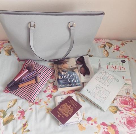organisation packing