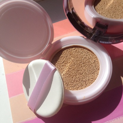 cushion foundation 2
