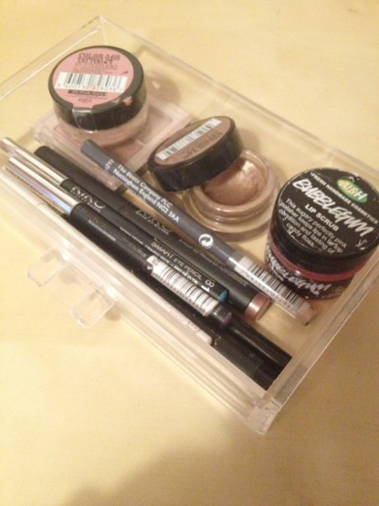 makeup collection 3