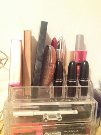 makeup collection 5
