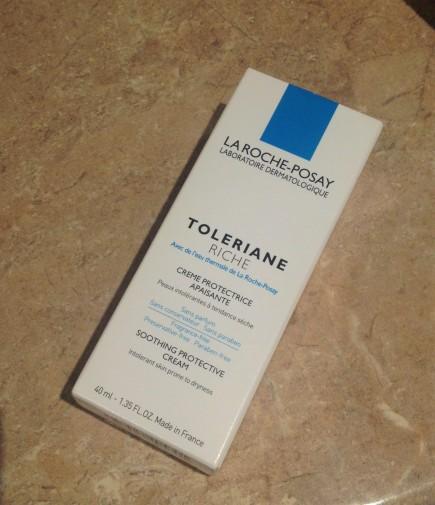 Toleriane moisturiser