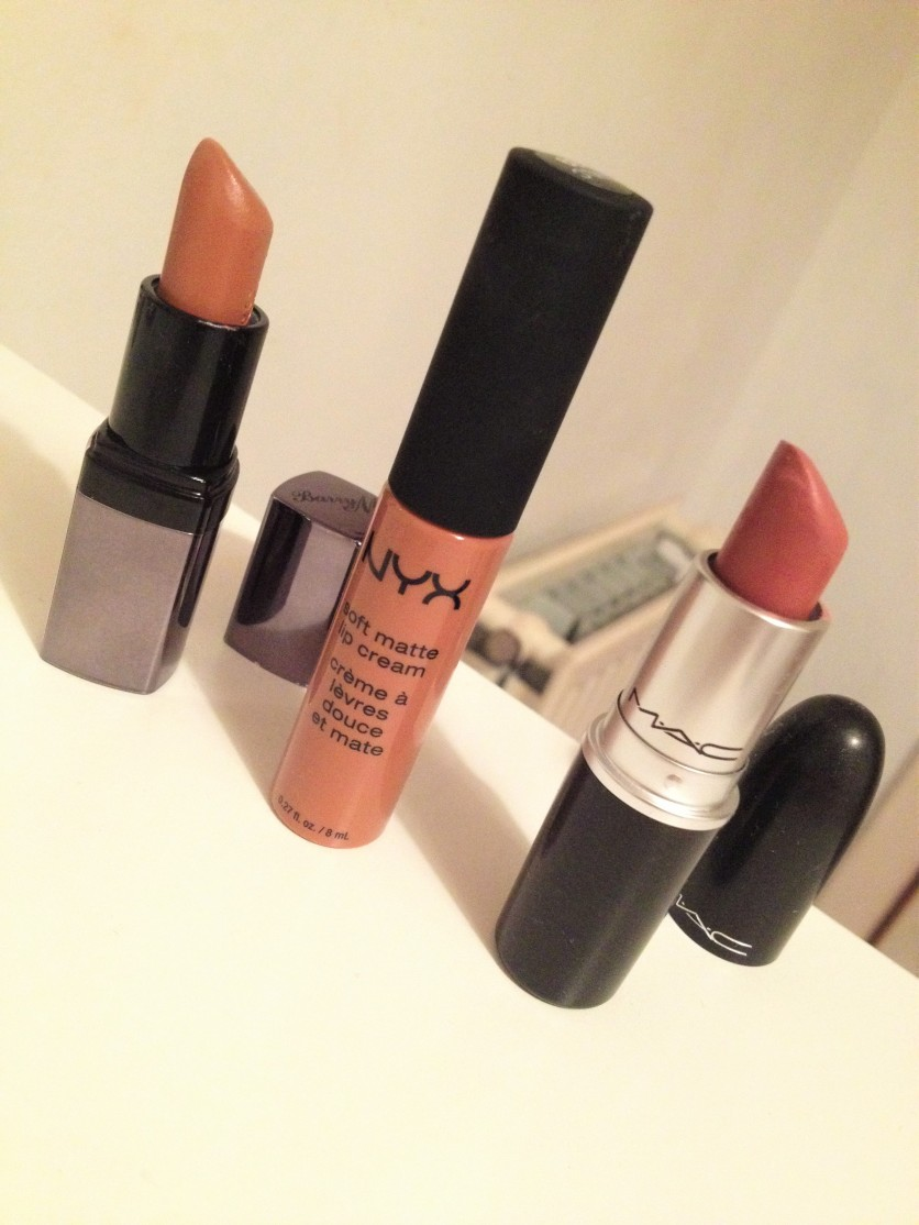 nude lipsticks 2