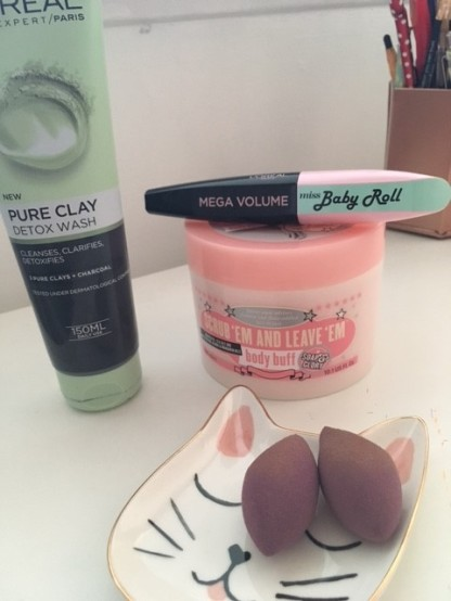 drugstore haul may 2