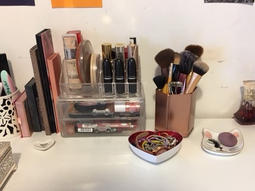 makeup collection june