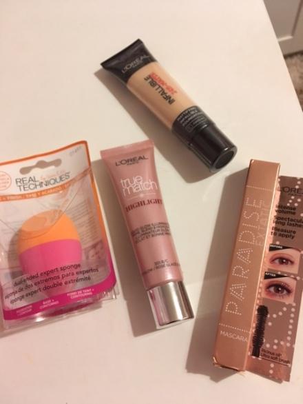 makeup sept 17