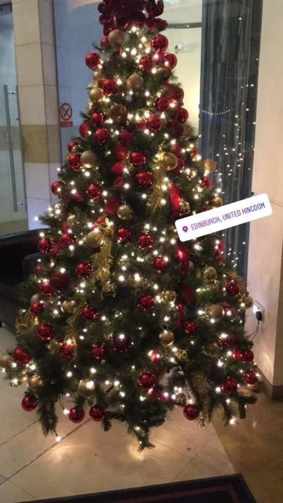 edinburgh Christmas2