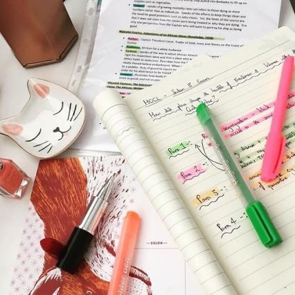 Uni study